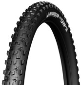 Wild Grip R 2 Gum-X Tubeless Ready 650b Folding MTB Tyre