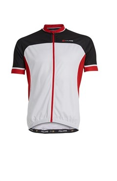 Image of Polaris Gran Fondo Short Sleeve Cycling Jersey