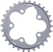 Product image for BBB BCR-14S TripleGear Chainring