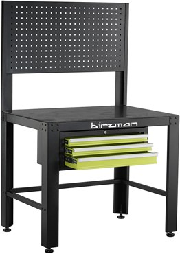 Image of Birzman 3 Drawer Workbench