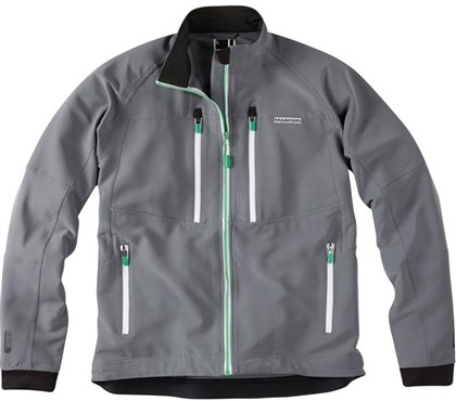 Madison Zenith Lightweight Softshell Cycling Jacket