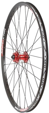 Halo Halo Chaos 650b/27.5 Trail/Enduro MTB Front Wheel