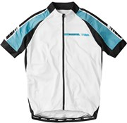 Sportive Short Sleeve Cycling Jersey