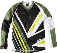 Alpine Long Sleeve Cycling Jersey