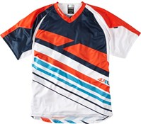 Alpine Short Sleeve Cycling Jersey