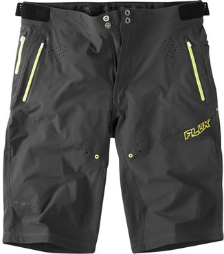 Image of Madison Flux Mens Baggy Cycling Shorts AW16