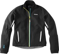 Zena Womens Lightweight Softshell Cycling Jacket