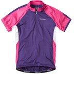 Product image for Madison Womens Keirin Short Sleeve Cycling Jersey