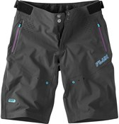 Madison Womens Flux Baggy Cycling Shorts