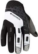 Madison Zenith Long Finger Cycling Gloves