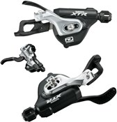 Product image for Shimano XTR 10spd Rapidfire Pod 2nd Generation I-spec-B Mount - Right Hand SLM980I
