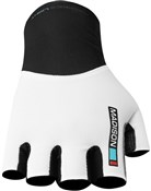 Madison RoadRace Aero Mens Short Finger Cycling Gloves AW16