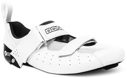 Bont Riot TR Triathlon Cycling Shoes