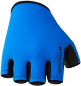Product image for Madison Track Mens Mitts Short Finger Cycling Gloves SS17