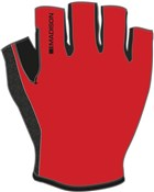 Madison Track Mens Mitts Short Finger Cycling Gloves AW16