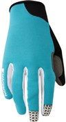 Madison Womens Leia Long Finger Cycling Gloves