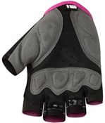 Madison Sportive Womens Mitts Short Finger Gloves AW17