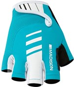 Madison Womens Keirin Short Finger Cycling Gloves SS17