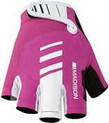 Madison Womens Keirin Short Finger Cycling Gloves AW16