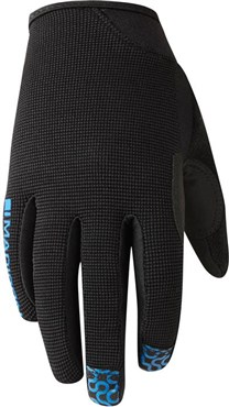 Madison Kids Trail Long Finger Cycling Gloves AW16