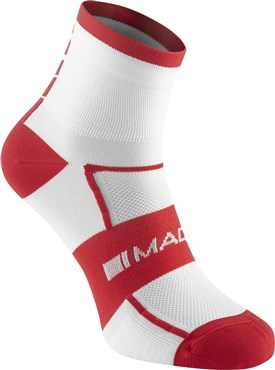 Image of Madison Sportive Mid Socks AW16