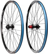Vapour 27.5/650b Front Enduro/Trail Wheel