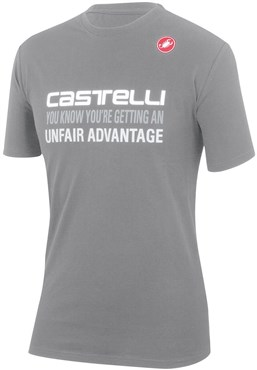 Castelli Advantage T-Shirt AW17 Technical T-Shirt