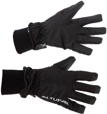 Image of Altura Cresta Childrens Waterproof Gloves 2014