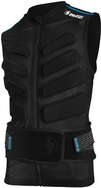 Image of Bliss Protection ARG 1.0 LD Vest Back Protector