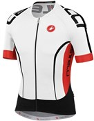Aero Race 5.0 FZ Short Sleeve Cycling Jersey