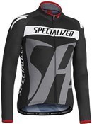 Pro Racing Long Sleeve Cycling Jersey