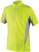 Cairn Short Sleeve Cycling Jersey