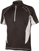 Endura Cairn Short Sleeve Cycling Jersey AW17