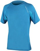 Product image for Endura SingleTrack Lite Wicking Cycling T-Shirt SS17