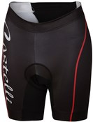 Castelli Core Womens Tri Shorts SS17