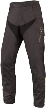 Image of Endura MT500 Waterproof Cycling Trousers SS16