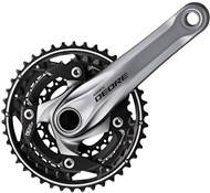 Shimano FC-M612 Deore 10 Speed Chainset
