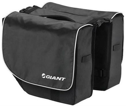 Buy Giant City Pannier Bag At Tredz Bikes 26 99 With Free Uk