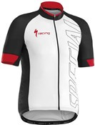 Specialized Replica Team Short Sleeve Cycling Jersey 2014