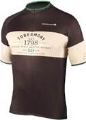 Tobermory Whisky Short Sleeve Cycling Jersey
