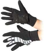 Kinetic 2009 - Long Fingered Cycling Gloves