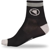 Endura Luminite Cycling Socks - Twin Pack AW16