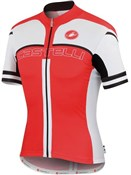 Free AR 4.0 FZ Short Sleeve Cycling Jersey