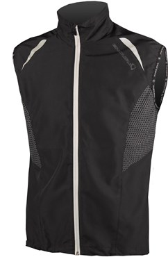 Image of Endura Gridlock Cycling Gilet SS17