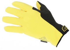 Thermastretch Long Finger Windproof Gloves