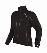 Stealth II Womens Waterproof Cycling Jacket