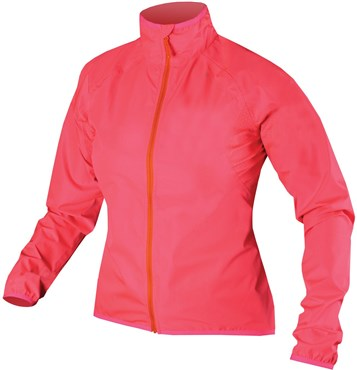Image of Endura Xtract Womens Waterproof Cycling Jacket SS17