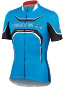 Velocissimo Tour FZ Short Sleeve Cycling Jersey
