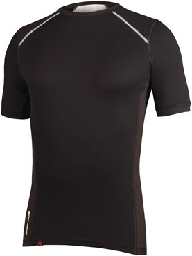 Endura Transmission II Short Sleeve Cycling Base Layer AW17