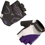Xtract Womens Short Finger Cycling Gloves